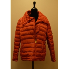 Parkhurst Orange Outdoor Serena Jacket